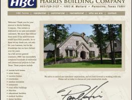Harris Building Company
