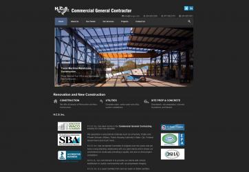 HCS General Contractors