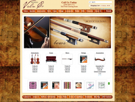 Hersh Violin Co.