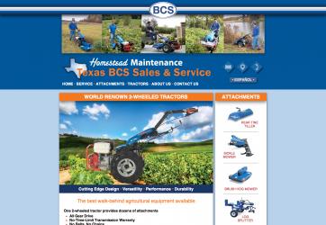 Texas BCS