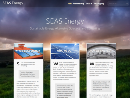 SEAS Alternative Energy