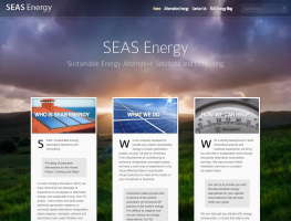 SEAS Alternative Energy