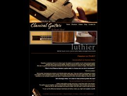 Joseph Slack Guitars